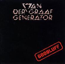 Godbluff (Japanese Edition) - SuperAudio CD di Van der Graaf Generator
