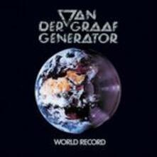 World Record (Japanese Edition) - SuperAudio CD di Van der Graaf Generator