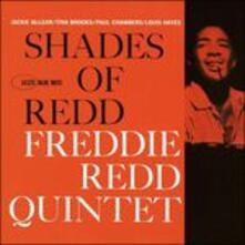 Shades of Redd (Japanese Edition) - CD Audio di Freddie Redd