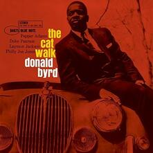 Cat Walk (Japanese Edition) - CD Audio di Donald Byrd