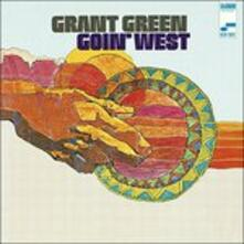 Goin' West (Japanese Edition) - CD Audio di Grant Green