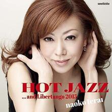 Hot Jazz (Japanese Edition) - SHM-CD di Naoko Terai