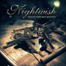 Endless Forms Most (Japanese Edition) - CD Audio di Nightwish