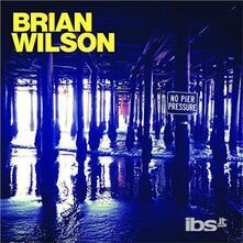 No Pier Pressure (Japanese Edition) - SHM-CD di Brian Wilson