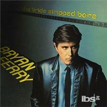 Bride (Japanese Edition) - CD Audio di Bryan Ferry