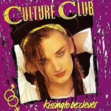 Kissing to Be Clever (SHM-CD Japanese Edition) - SHM-CD di Culture Club
