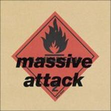 Blue Lines (Japanese Limited Edition) - CD Audio di Massive Attack