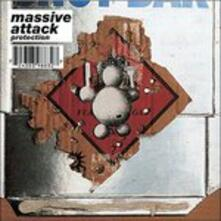 Protection (Japanese Limited Edition) - CD Audio di Massive Attack