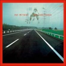 New Chautauqua (Japanese Limited Edition) - CD Audio di Pat Metheny