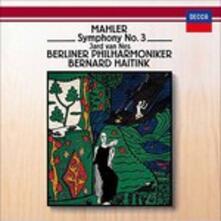 Sinfonia n.3 (Japanese SHM-CD) - SHM-CD di Gustav Mahler