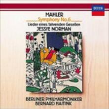 Sinfonia n.6 (Japanese SHM-CD) - SHM-CD di Gustav Mahler