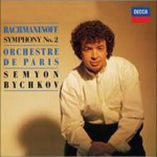Symphony No.2 (Japanese SHM-CD) - SHM-CD di Sergej Vasilevich Rachmaninov