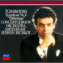 Sinfonia n.6 (Japanese SHM-CD) - SHM-CD di Pyotr Ilyich Tchaikovsky