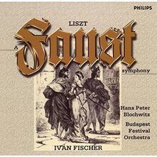 A Faust Sinfonia (Japanese SHM-CD) - SHM-CD di Franz Liszt