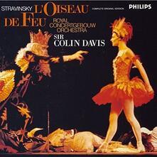 L'oiseau De Feu (Japanese SHM-CD) - SHM-CD di Igor Stravinsky