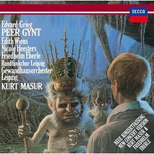 Peer Gynt (Japanese SHM-CD) - SHM-CD di Edvard Grieg
