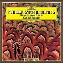 Sinfonia n.5 (Japanese Edition) - CD Audio di Gustav Mahler