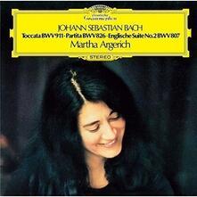 Toccata in C Monor (Japanese SHM-CD) - SHM-CD di Johann Sebastian Bach