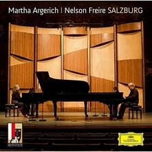 Variazioni Haydn (Japanese Edition) - SHM-CD di Johannes Brahms,Martha Argerich