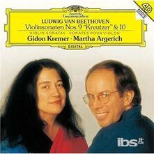 Violin Sonate 9&10 (Japanese SHM-CD) - SHM-CD di Ludwig van Beethoven