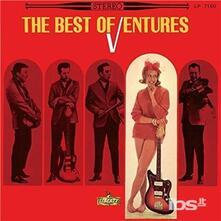 Best of vol.1 (SHM-CD Japanese Edition) - SHM-CD di Ventures