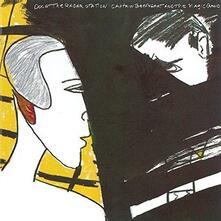 Doc at The (SHM-CD Japanese Limited Remastered) - SHM-CD di Captain Beefheart