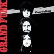 Closer to Home (SHM-CD Japanese Edition) - SHM-CD di Grand Funk Railroad