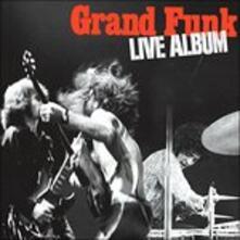 Live Album (SHM-CD Japanese Edition) - SHM-CD di Grand Funk Railroad