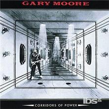 Corridors of Power (SHM-CD Japanese Edition) - SHM-CD di Gary Moore