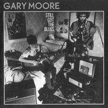 Still Got the Blues (SHM-CD Japanese Edition) - SHM-CD di Gary Moore