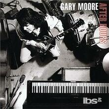 After Hours (SHM-CD Japanese Edition) - SHM-CD di Gary Moore
