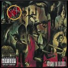 Reign in Blood (SHM-CD Japanese Edition) - SHM-CD di Slayer