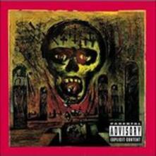 Seasons in the Abyss (SHM-CD Japanese Edition) - SHM-CD di Slayer