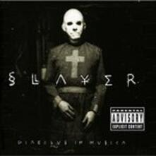 Diabolus in Musical (SHM-CD Japanese Edition) - SHM-CD di Slayer
