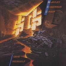 Save Yourself (SHM-CD Japanese Edition) - SHM-CD di Michael Schenker (Group)