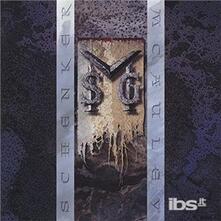 Msg (SHM-CD Japanese Edition) - SHM-CD di Michael Schenker (Group)
