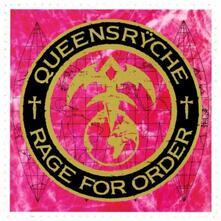 Rage for Order (SHM-CD Japanese Edition) - SHM-CD di Queensryche