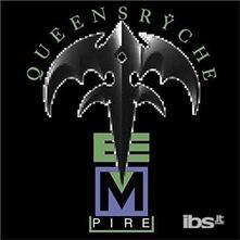 Empire (SHM-CD Japanese Edition) - SHM-CD di Queensryche