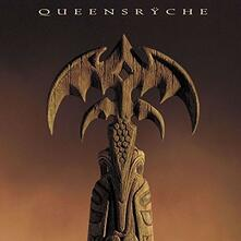 Promised Land (SHM-CD Japanese Edition) - SHM-CD di Queensryche