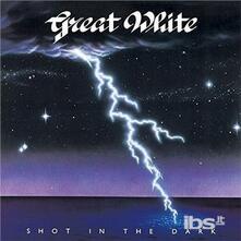 Shot in the Dark (SHM-CD Japanese Edition) - SHM-CD di Great White