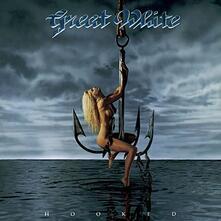 Hooked (SHM-CD Japanese Edition) - SHM-CD di Great White