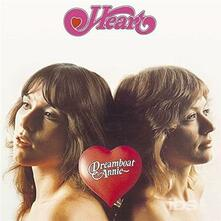 Dreamboat Annie (SHM-CD Japanese Edition) - SHM-CD di Heart