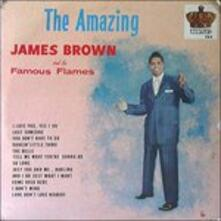 Amazing James Brown (Japanese Edition) - CD Audio di James Brown