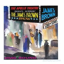Live at the Apollo (Japanese Edition) - CD Audio di James Brown