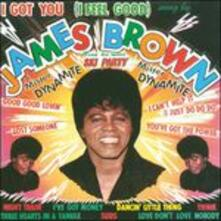 I Got You I Feel Good (Japanese Edition) - CD Audio di James Brown