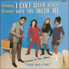 I Can't Stand Myself (Japanese Edition) - CD Audio di James Brown