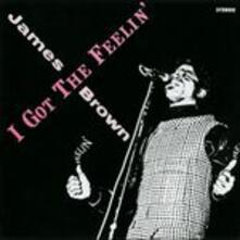 I Got the Feelin' (Japanese Edition) - CD Audio di James Brown