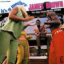 It's a Mother (Japanese Edition) - CD Audio di James Brown
