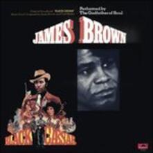 Black Caesar (Japanese Edition) - CD Audio di James Brown