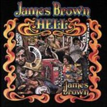 Hell (Japanese Edition) - CD Audio di James Brown